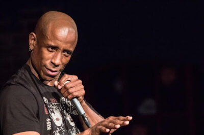 Funny and Funnier on Netflix: 6 Comedy Specials You Need To Stream Right Now!