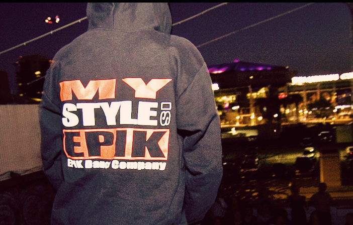 My Style is EPIK