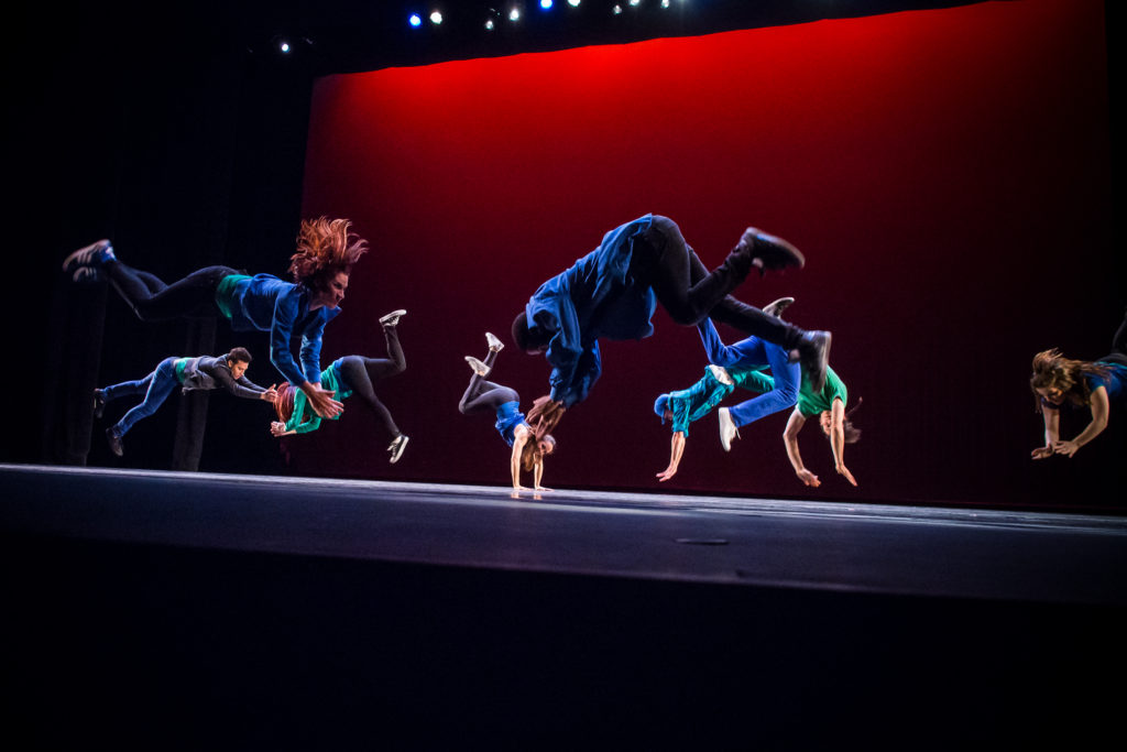 nightfuse.com; EPIK Dance Company; EPIK Effect