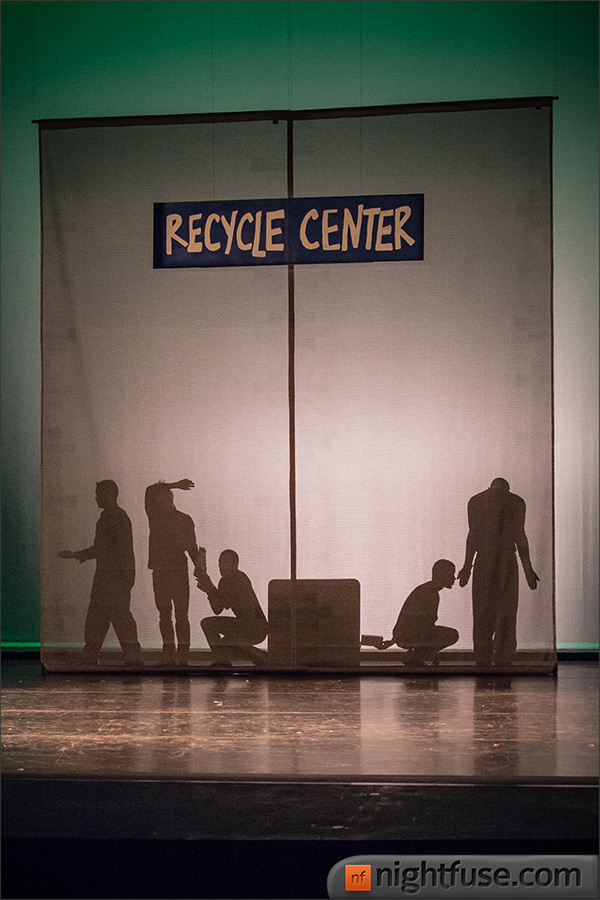 EPIK Dance Company; EPIK Effect; Nightfuse.com