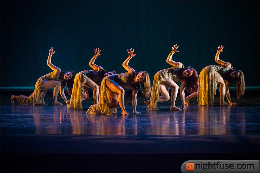 EPIK Effect, Nightfuse.com, EPIK Dance Company