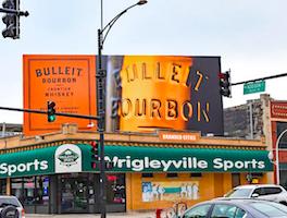 Branded Cities Buys Wrigleyville Billboard