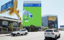 Vita Coco Running Billboard Design Contest