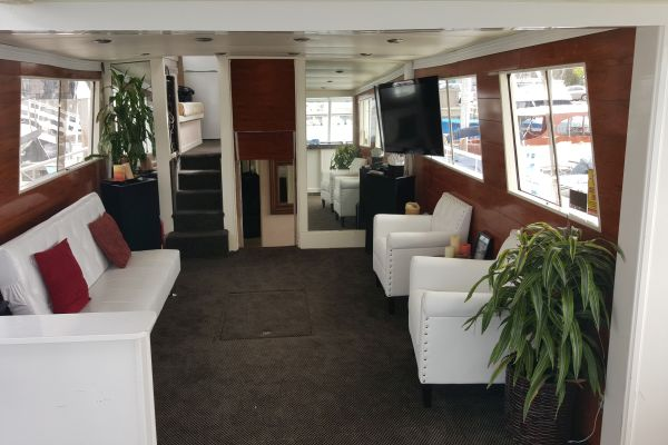 Party Boat Charters