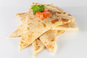Hang 10 Tacos Quesadilla