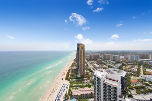 Trump Towers Sunny Isles Reviews