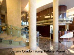 Trump Palace Luxury Condo