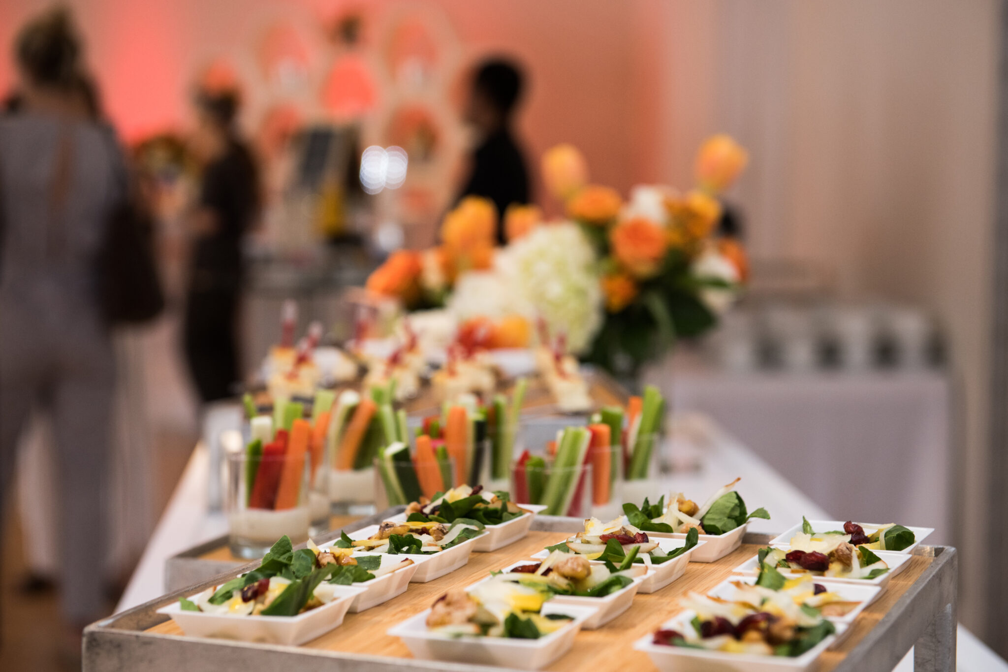 Bow Valley Catering Veggie