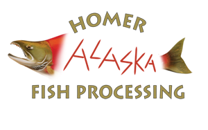 Homer Alaska Fish Processing