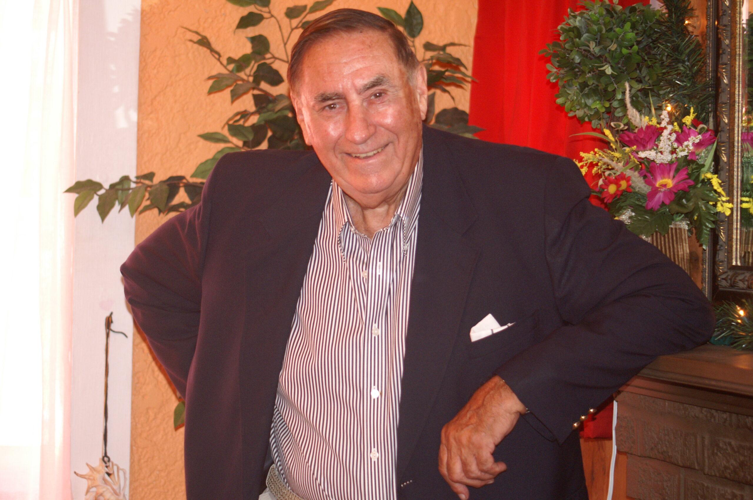 Dr. Robert Krupp