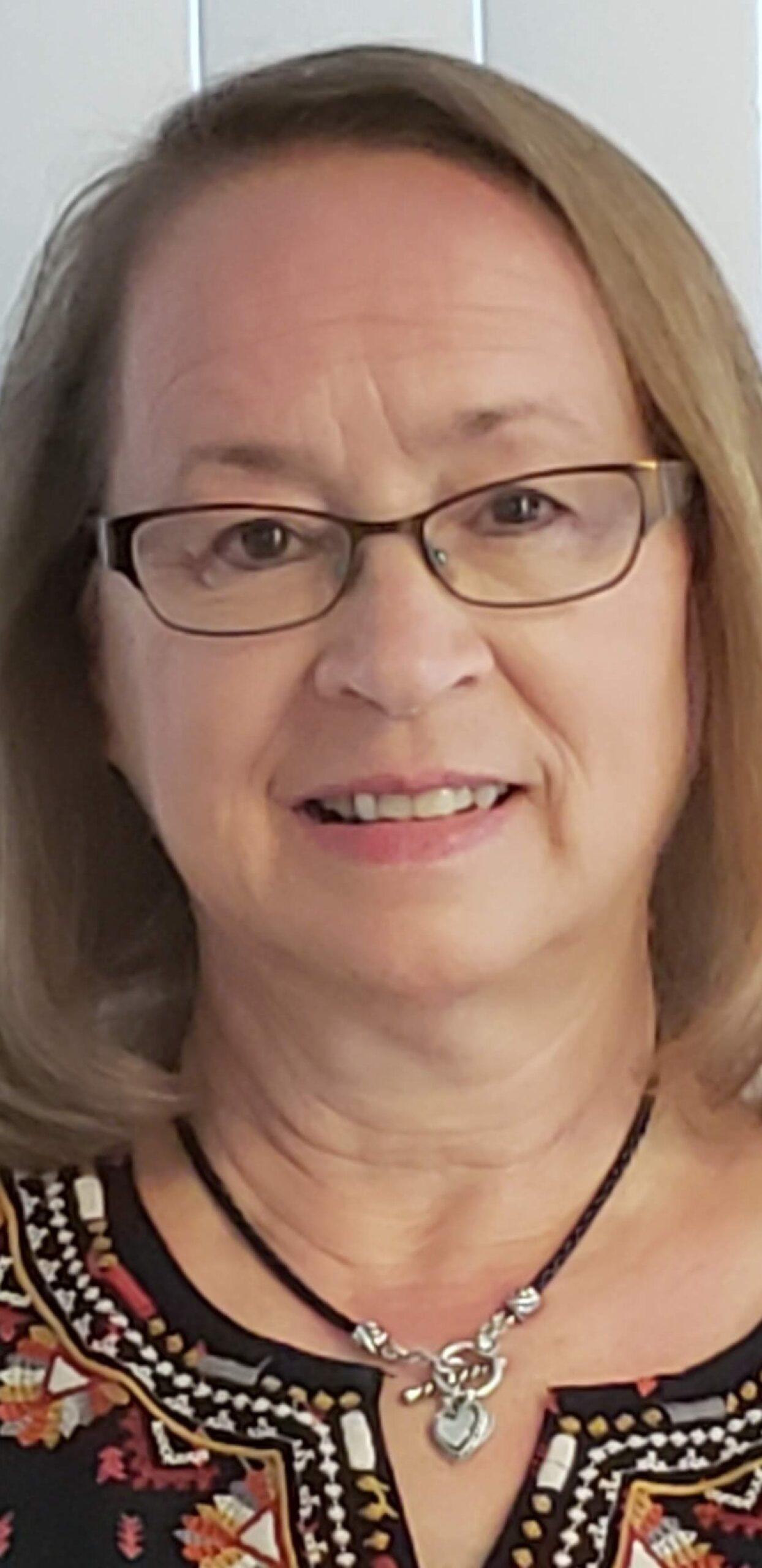 Linda S. Woodrum