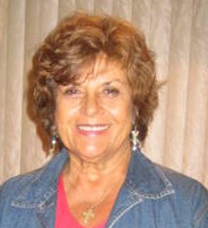 Jane Fliegner Blythe