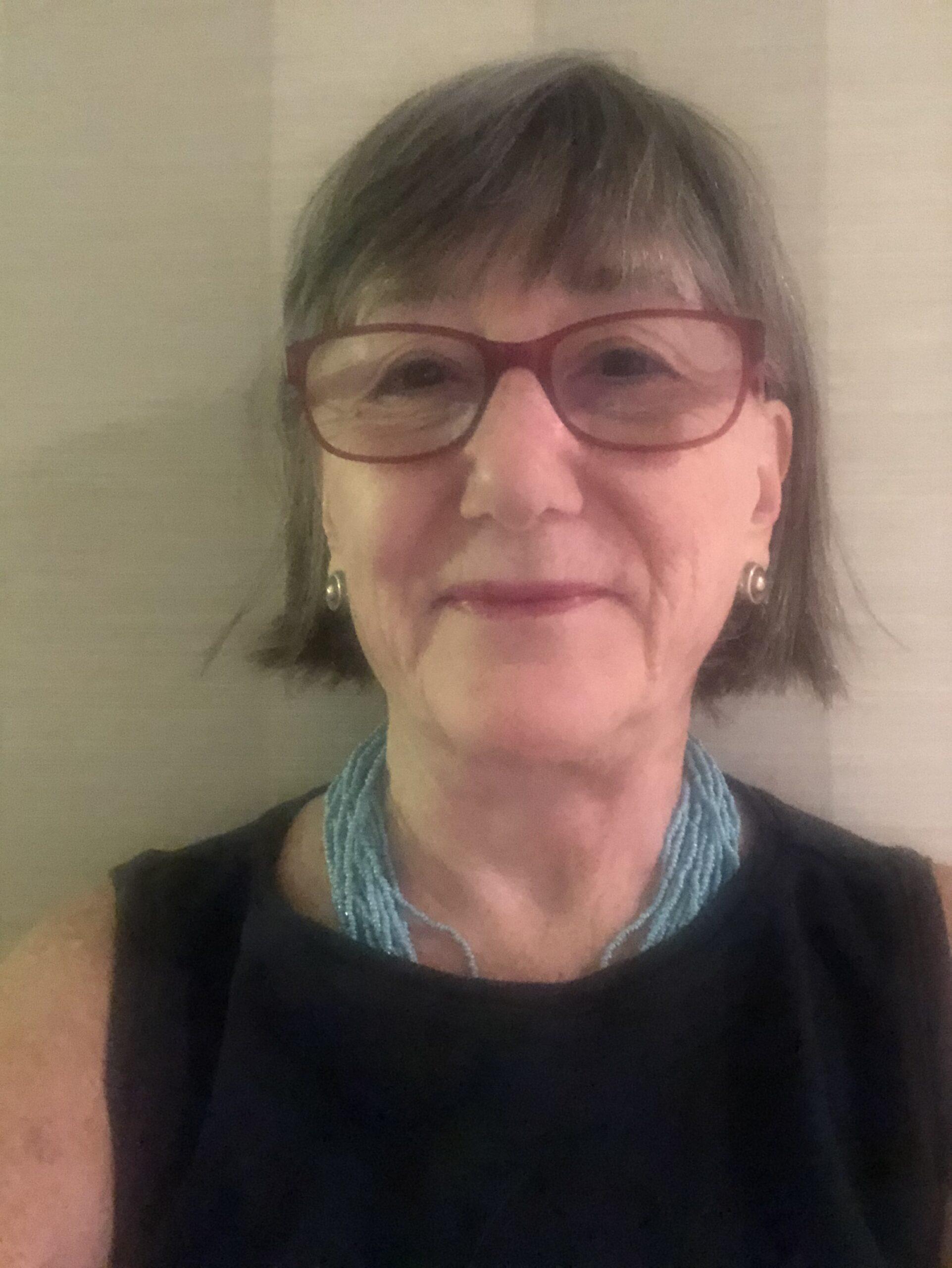 Pamela Mones