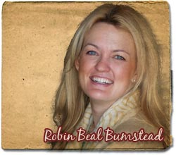 Robin Beal Bumstead