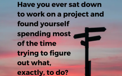 A quick reframe to help you feel more productive