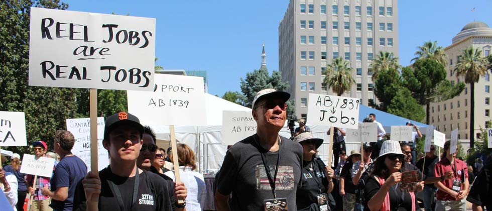 Earl Madison Supports AB1839