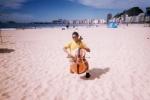 Earl in Rio