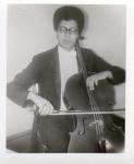 Earl Madison 1970