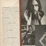 Vogue Magazine 1969