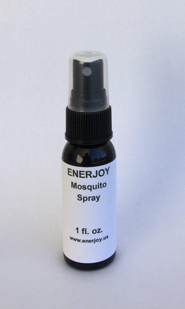 ENERJOY Mosquito Spray
