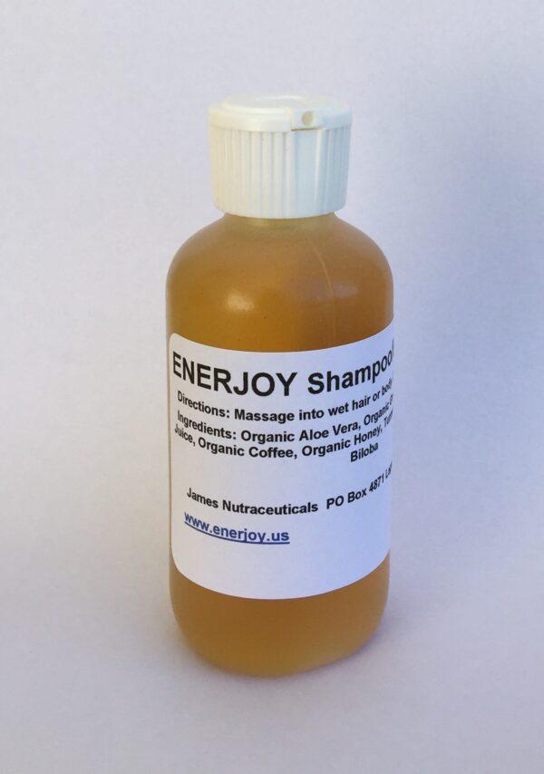 ENERJOY Shampoo Body Wash