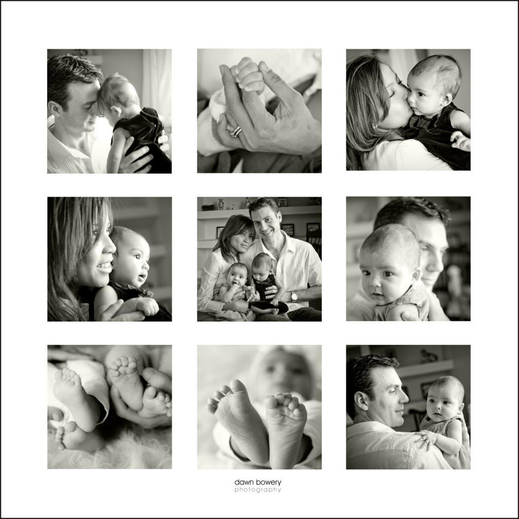 santa fe family portrait photography