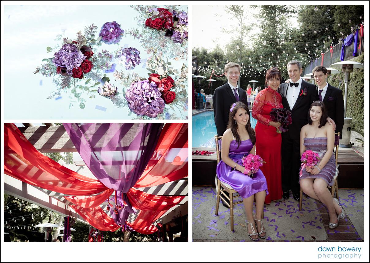 los angeles wedding photographer group