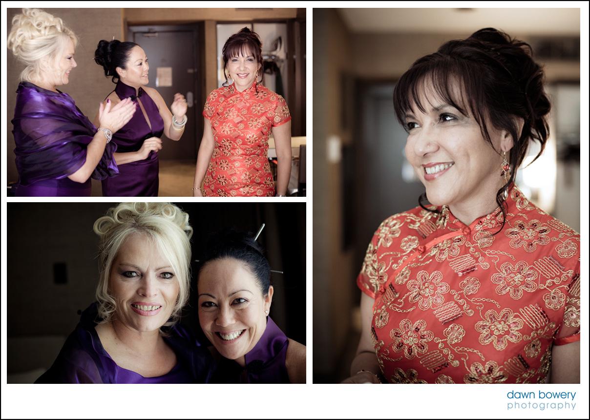 bel air wedding photographer best friends