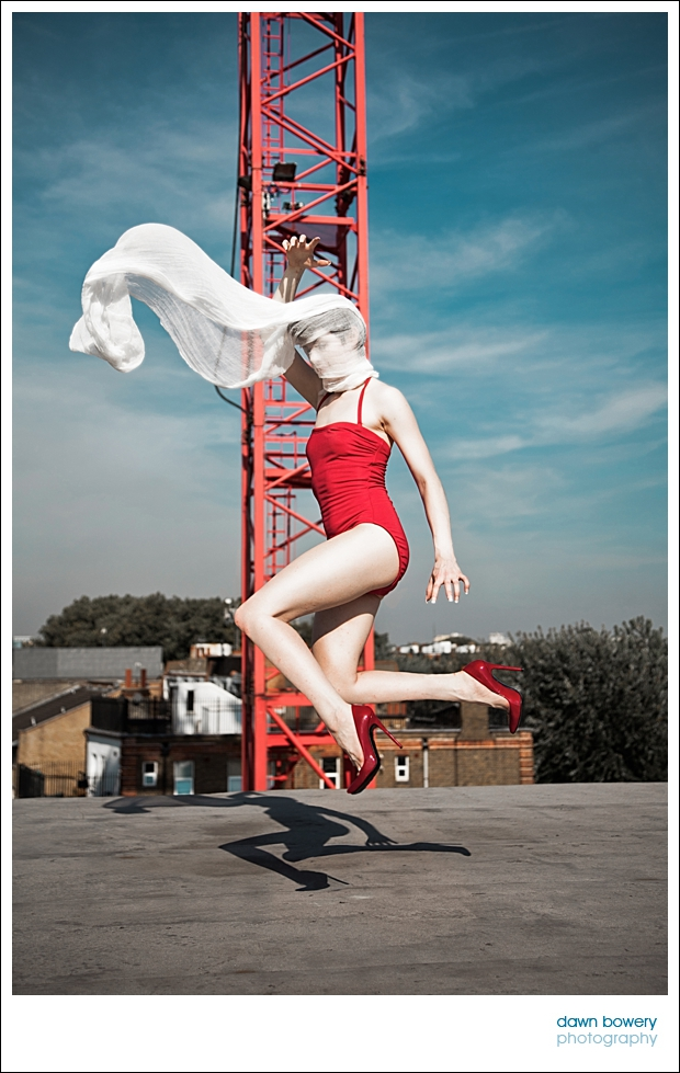 los angeles levitation photography roof top