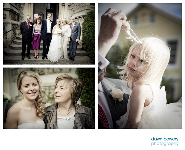 london wedding photographer family
