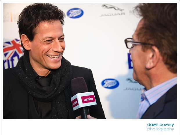 Los Angeles Corporate Event Photography ioan gruffudd