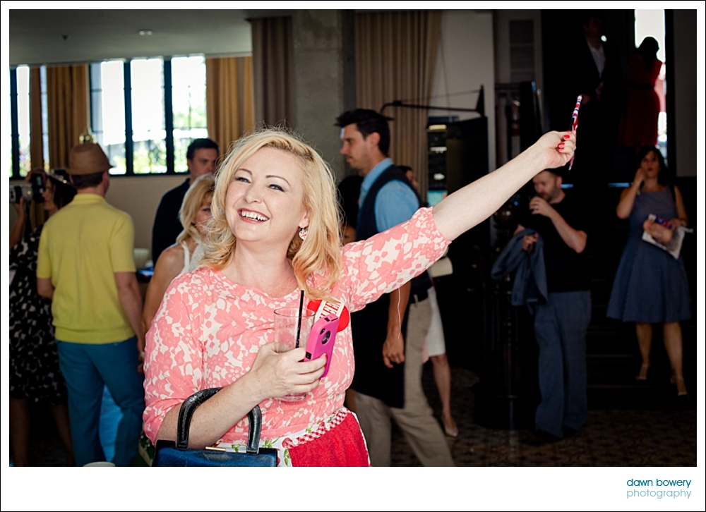 West Hollywood Event Photography queens jubilee brits in la