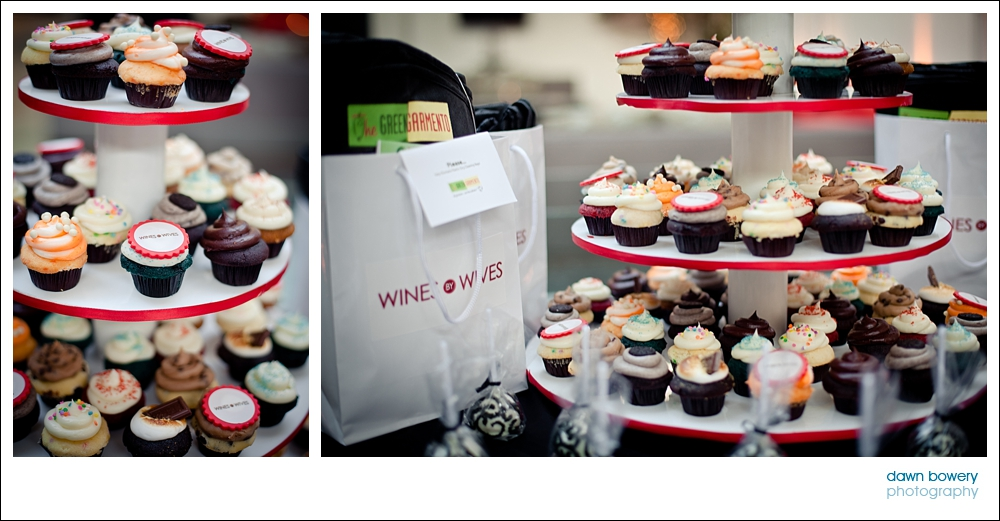 los angeles event photography cakes