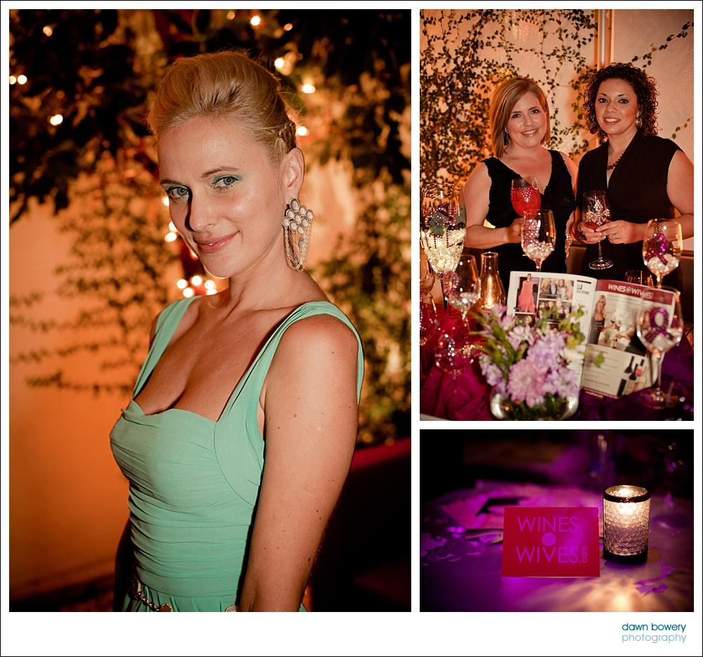 hollywood event photographer Dominika Wolski
