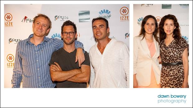 Hollywood Event photographer film event