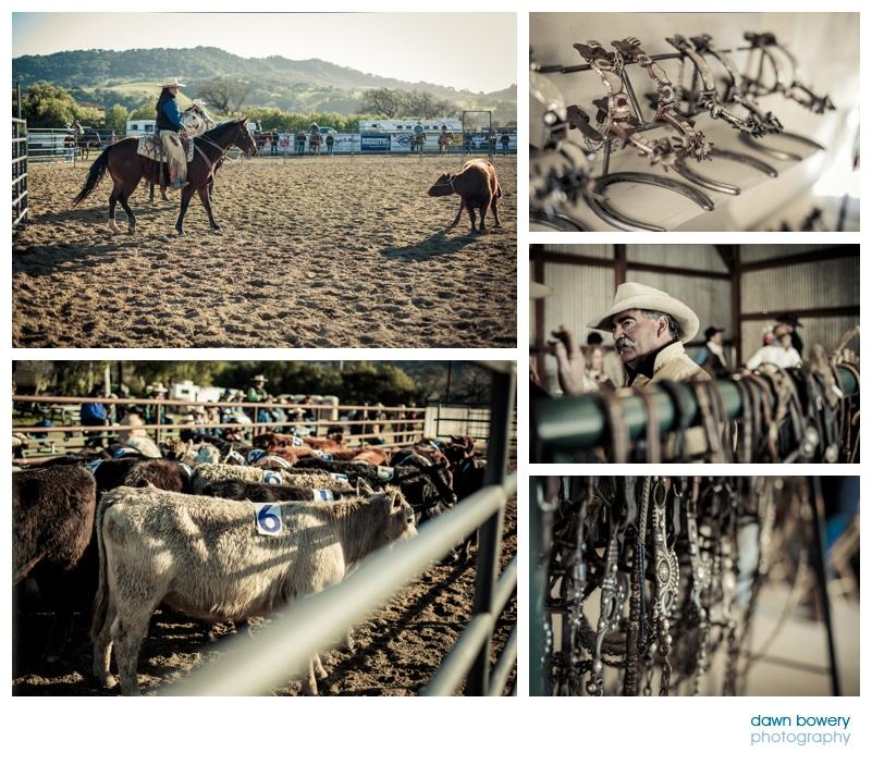 los angeles documentary photographer santa ynez rodeo cowboys