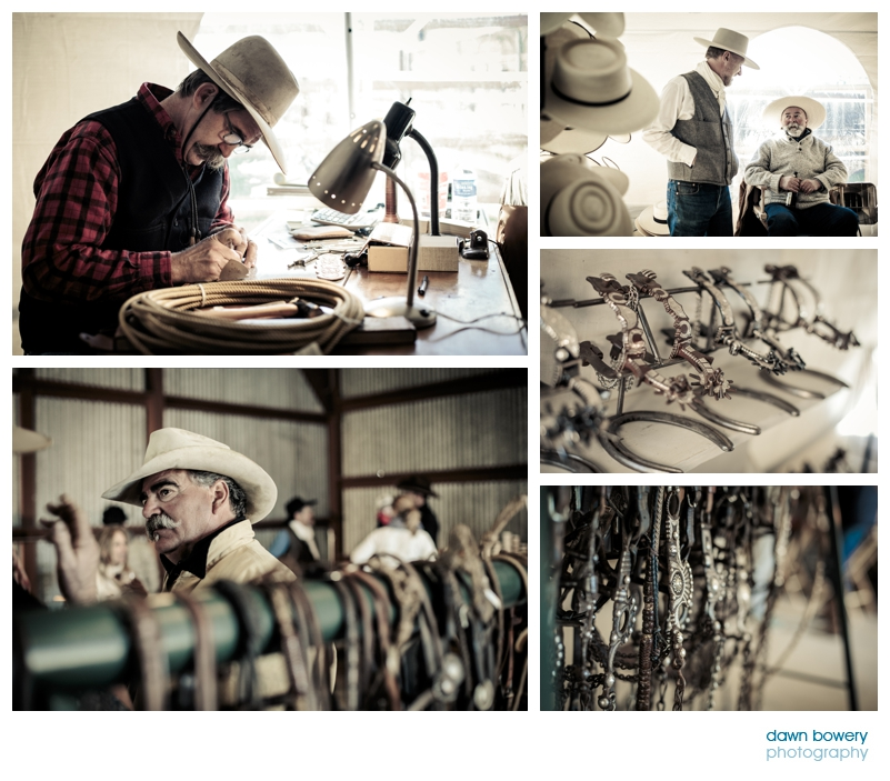 los angeles documentary photographer santa ynez rodeo crafts
