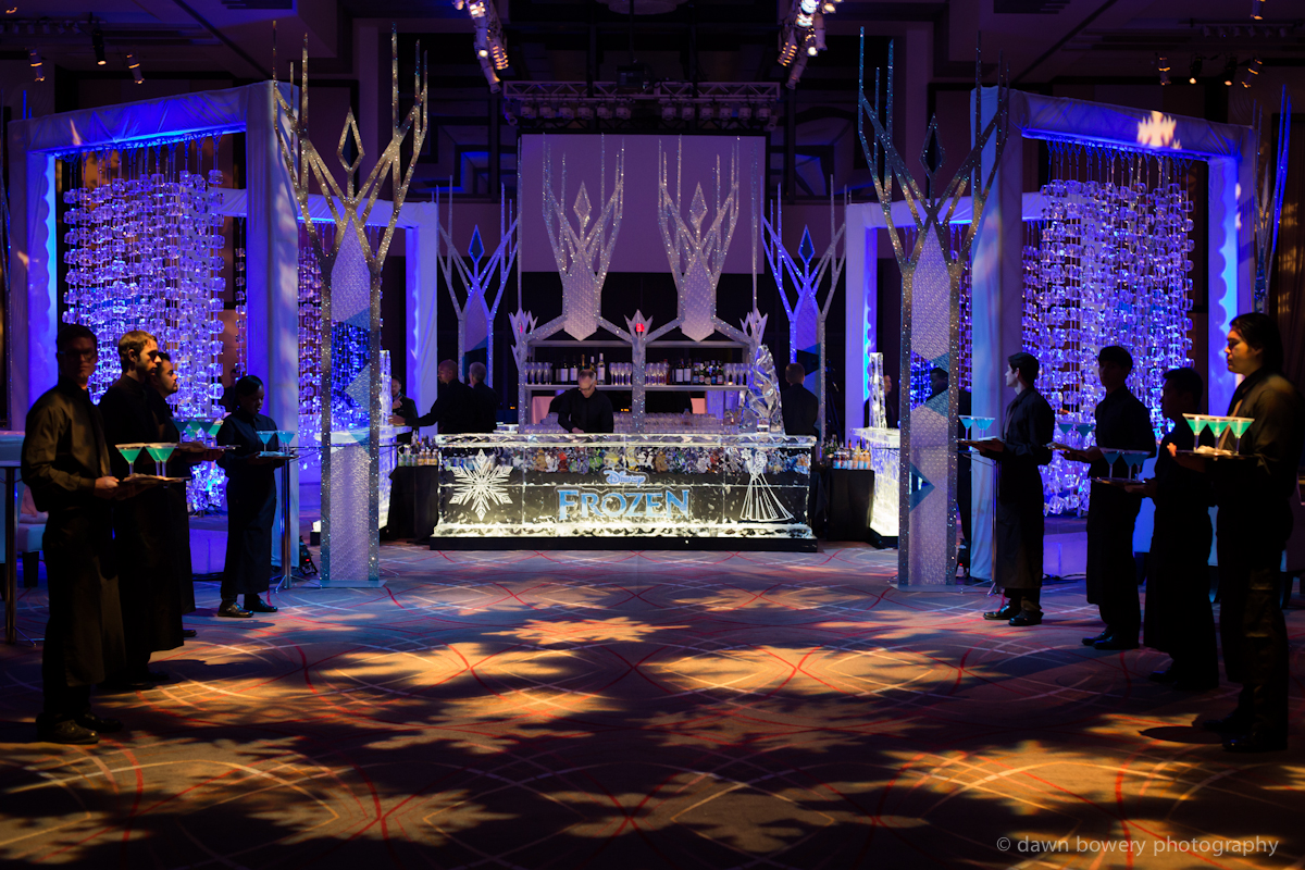 los angeles corporate event photography