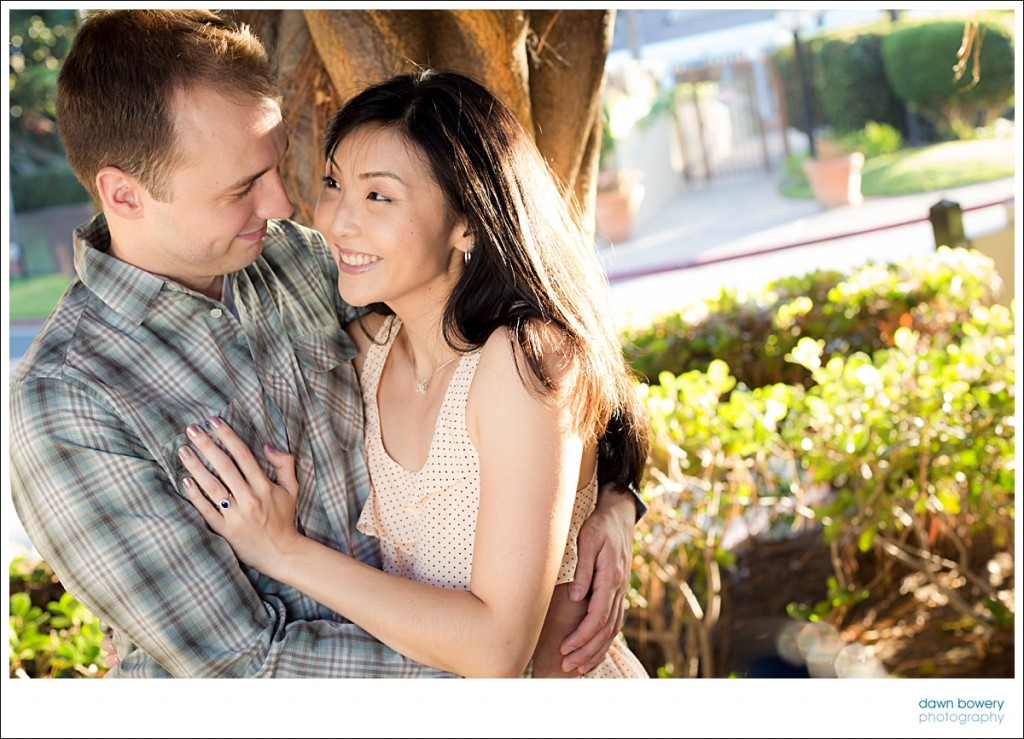los angeles engagement photographer  2