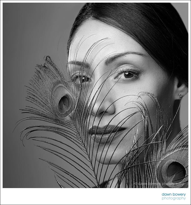 LA portrait studio photographer