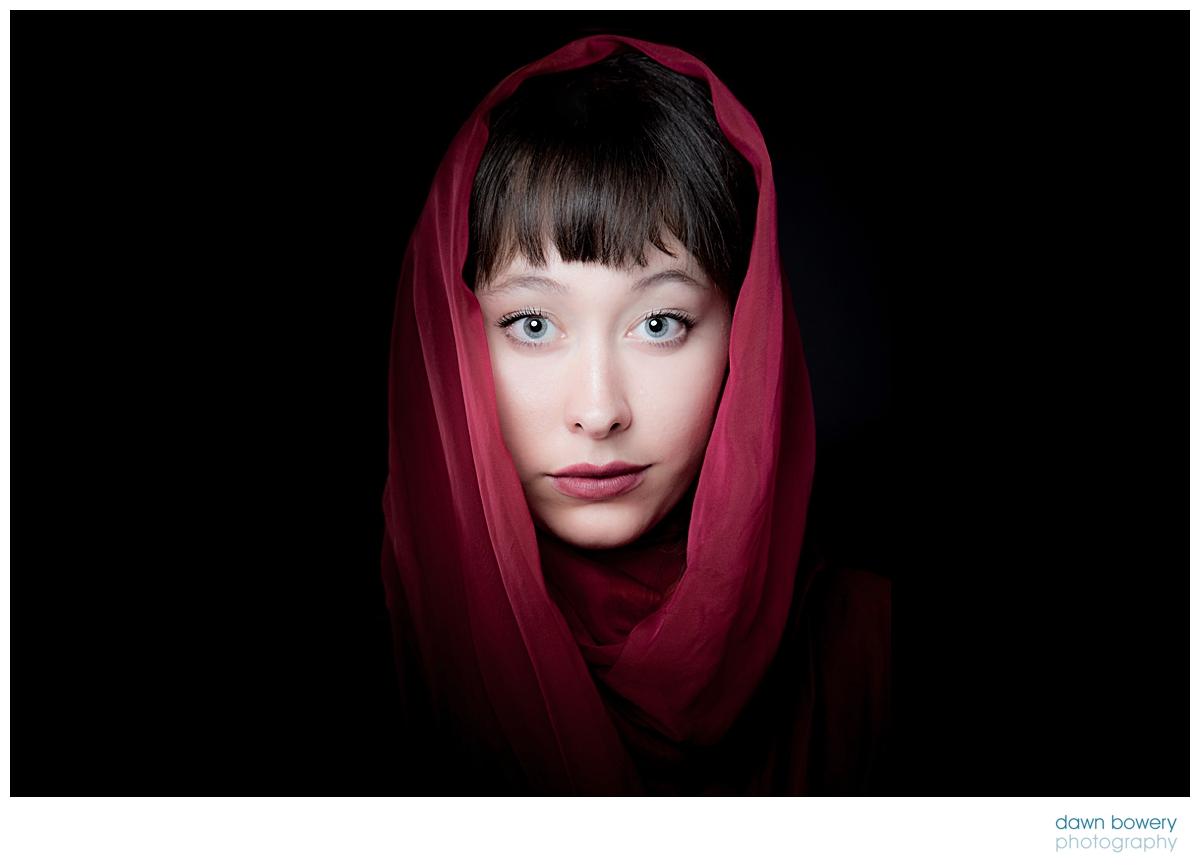 los angeles creative studio portrait photographer