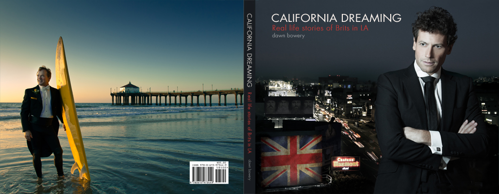 california dreaming real life stories of brits in la book jacket