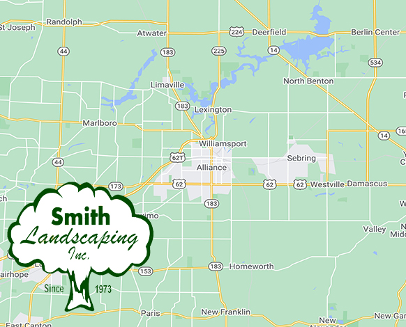 Alliance Landscaping Company, Smith Landscaping