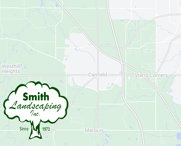 Canfield Landscaping Company, Smith Landscaping