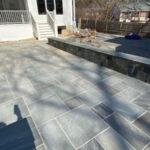 Custom Patio Dimensional Stone