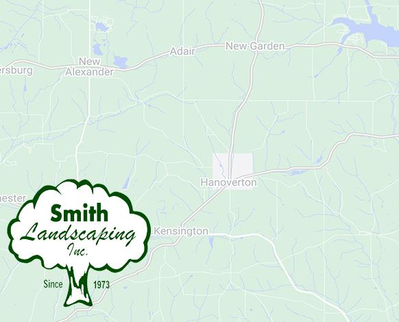 Hanoverton Landscaping Company, Smith Landscaping