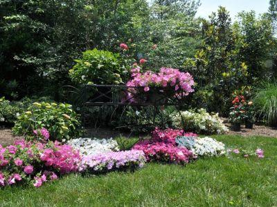 Landscape Design Smith Landscaping Beloit Ohio