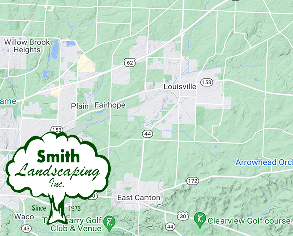 Louisville Landscaping Company, Smith Landscaping