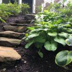 Perennials Pathway