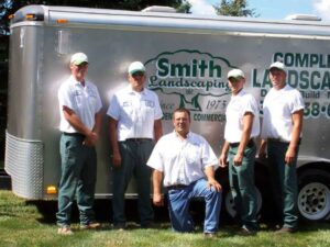 Canfield Landscaping Jobs